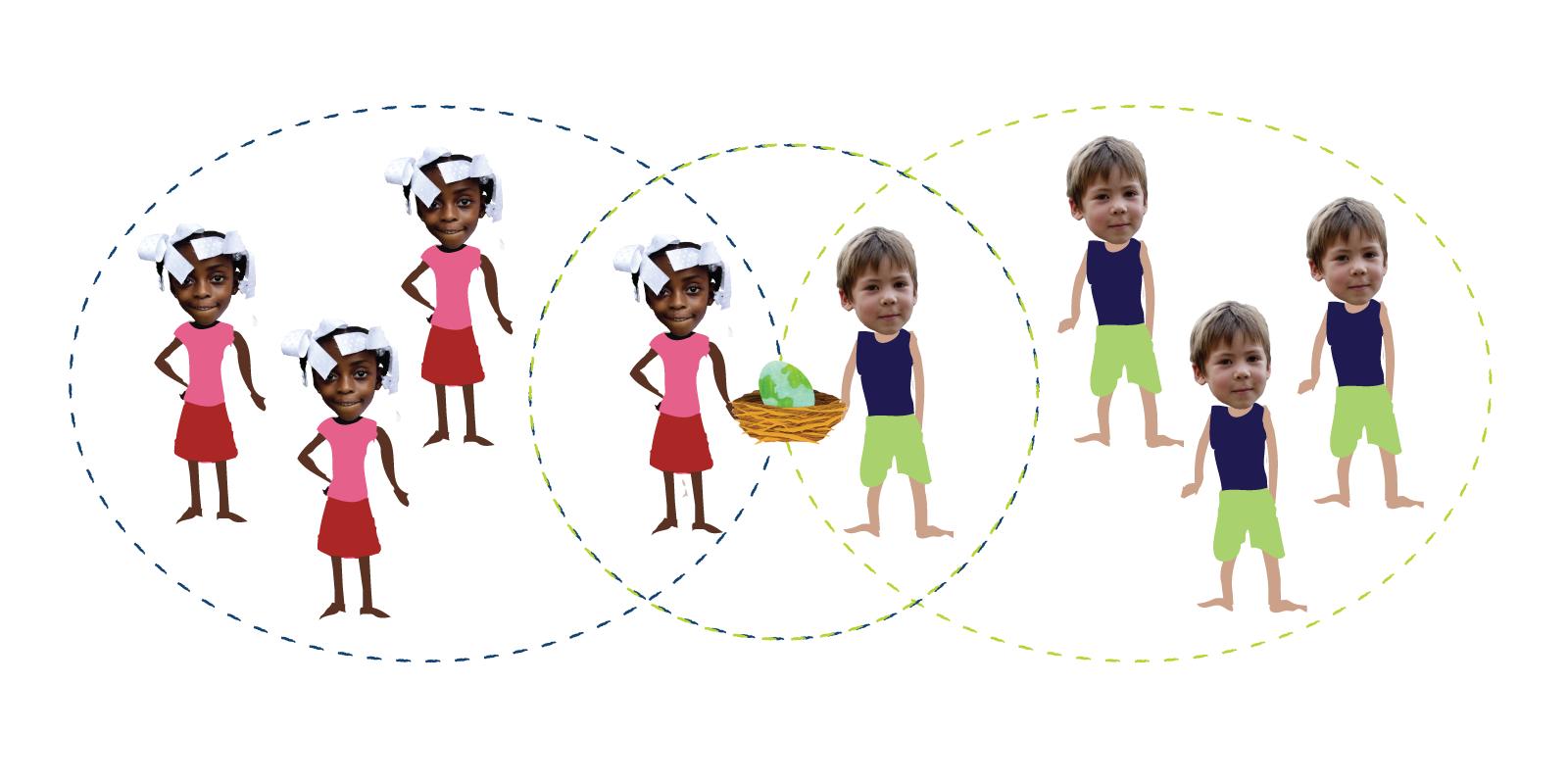 Intergroup bias dovidio study